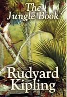 The Jungle Book by Rudyard Kipling, Fiction, Classics