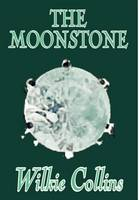 The Moonstone by Wilkie Collins, Fiction, Classics, Mystery & Detective