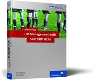Mastering HR Management with SAP ERP HCM