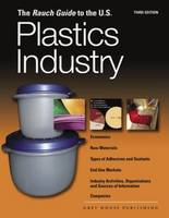 Rauch Guide to the US Plastics Industry (Paperback)