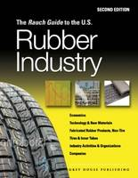 Rauch Guide to the US Rubber Industry (Paperback)