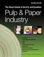 Rauch Guide to the US & Canadian Pulp & Paper Industry (Paperback)