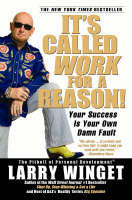 It's Called Work For A Reason!: Your Success is Your Own Damn Fault (Paperback)