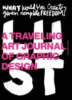Lust: A Traveling Art Journal of Graphic Designers (Hardback)