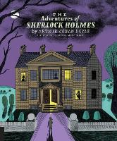 Classics Reimagined, The Adventures of Sherlock Holmes