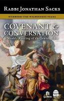 Covenant & Conversation Numbers: The Wilderness Years (Hardback)