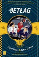 Jetlag (Paperback)