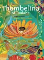 Thumbelina of Toulaba (Hardback)