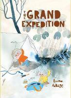The Grand Expedition (Hardback)