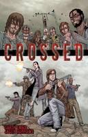Crossed: v. 1 (Paperback)