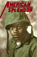 American Splendor: Unsung Hero (Paperback)