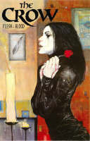 The Crow: Flesh & Blood (Paperback)