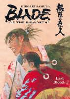 Blade of the Immortal: Last Blood v. 14 (Paperback)