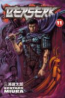 Berserk: v. 11 (Paperback)