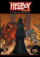 Hellboy Animated: Black Wedding Volume 1 (Paperback)