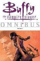 Buffy Omnibus Volume 4 (Paperback)