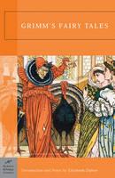 Grimm's Fairy Tales (Barnes & Noble Classics Series) (Paperback)