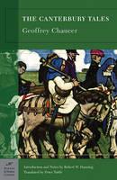 The Canterbury Tales (Barnes & Noble Classics Series)