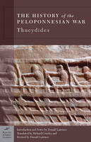 The History of the Peloponnesian War (Barnes & Noble Classics Series) (Paperback)