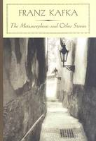 The Metamorphosis and Other Stories (Barnes & Noble Classics Series)