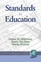 Standards in Education - Research on Sociocultural Influences on Motivation and Learning (Paperback)