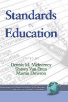 Standards in Education - Research on Sociocultural Influences on Motivation and Learning (Hardback)