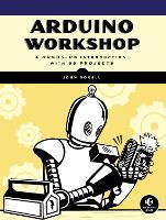 Arduino Workshop (Paperback)