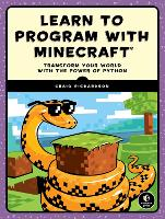 Learn To Program With Minecraft (Paperback)