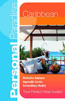 Personal Paradise: Caribbean - Open Road's Personal Paradise: Caribbean (Paperback)