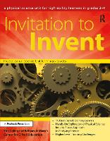 Invitation to Invent: A Physical Science Unit for High-Ability Learners (Grades 3-4) (Paperback)