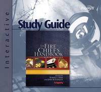 The Fire Chief's Handbook - Interactive Study Guide (CD-ROM)