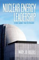 Nuclear Energy Leadership: Lessons Learned from US Operators (Hardback)