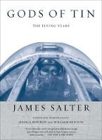 Gods Of Tin: The Flying Years (Paperback)
