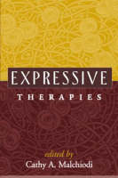 Expressive Therapies (Paperback)