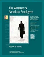 The Almanac of American Employers 2007: Market Research, Statistics and Trends Pertaining to the Leading Corporate Employers in America (Paperback)