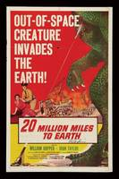 20 Million Miles to Earth (Paperback)
