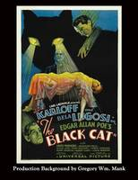 The Black Cat (Paperback)