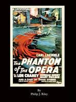The Phantom of the Opera (Hardback) (Hardback)