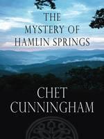 The Mystery of Hamlin Springs (Hardback)
