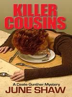 Killer Cousins (Hardback)