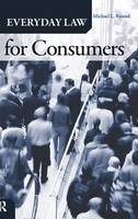 Everyday Law for Consumers (Hardback)