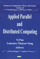 Applied Parallel & Distributed Computing (Paperback)