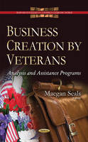 Business Creation by Veterans