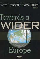 Towards A Wider Europe (Paperback)