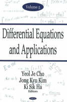 Differential Equations & Applications, Volume 5 (Hardback)