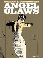 Angel Claws (Hardback)