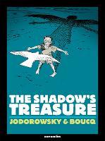 The Shadow's Treasure (Hardback)
