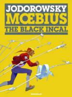 The Incal: Black Incal (Hardback)