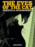 The Eyes Of The Cat: The Yellow Edition (Hardback)