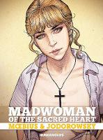 Madwoman Of The Sacred Heart (Hardback)